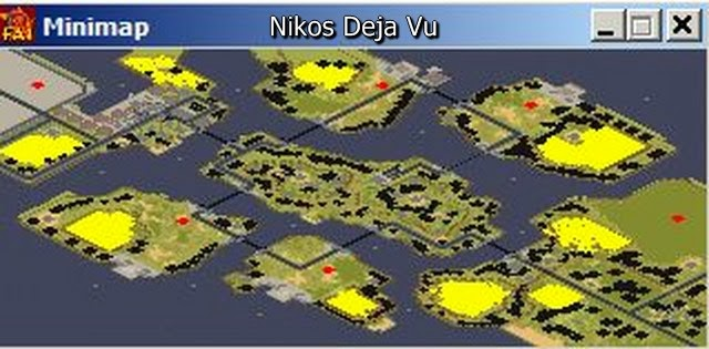 Nikos Déjà Vu: November 2013 on red alert 3 maps, nikos deja vu yuri maps, tiberian sun maps,