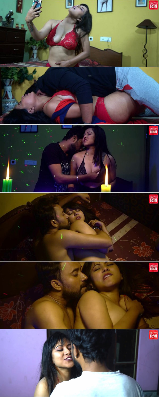 Bhabhi Wohi Jo Padosi Man Bhaye 2020 ORG Hindi CinemaDosti Originals Short Film 720p HDRip 150MB 3
