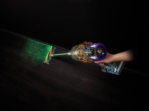 Bazar Natal Dyson: encontre o presente perfeito para os amantes de tecnologia