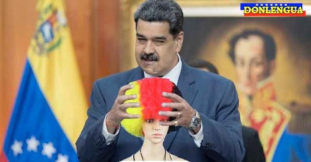 Alemania exige investigar violaciones de derechos humanos por parte del Régimen de Maduro