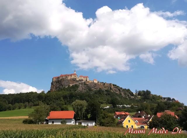 Ausflug zur Riegersburg - Trip to Riegersburg Castle