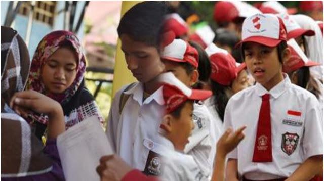 New Normal Dunia Pendidikan, Shift Kelas Bakal Diterapkan