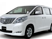 Rental Alphard Cakra Sewa Mobil Jakarta