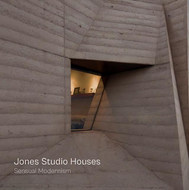Jones Studio Houses