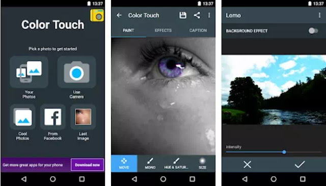 7 Aplikasi Color Splash Terbaik Android-3