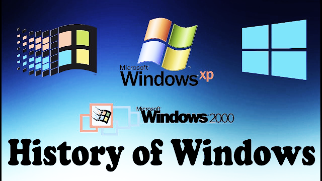 History of Windows One Hindi Blog