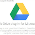 Google Drive Extension for Office
