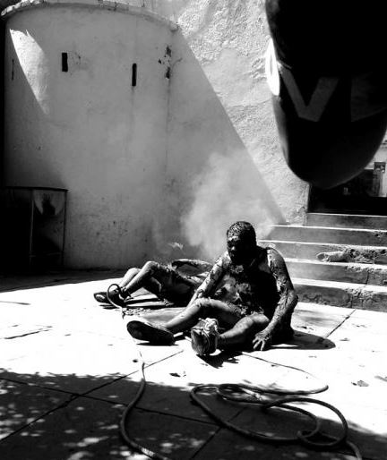 Ubican a participantes que quemaron vivos a dos hombres por ser supuestos robachicos en Puebla