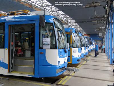 Wagony Vario LFR, Poruba, Dopravni Podnik Ostrava