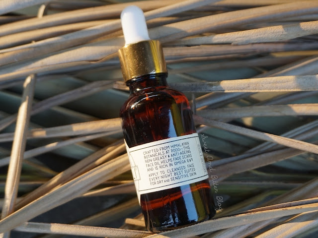 Hand Crafted Himalyan Cold Pressed Apricot Kernel Face Oil India