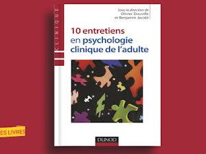 Télécharger : 10 entretien en psychiatrie clinique de l'adulte en pdf