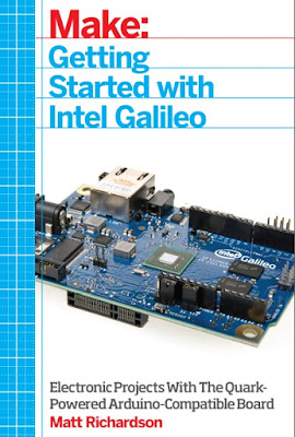 Libro Arduino PDF: Getting Started with Intel Galileo