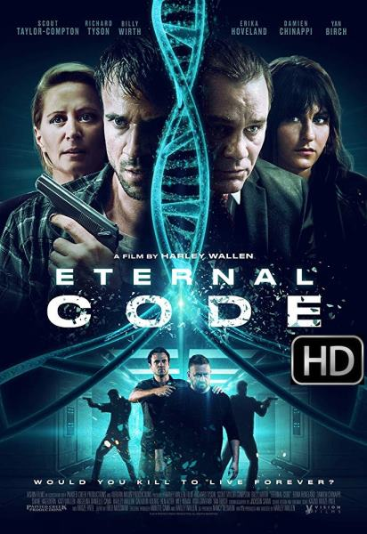 [Movie] Eternal Code (2019) 720p WEB-DL 675MB nItRo