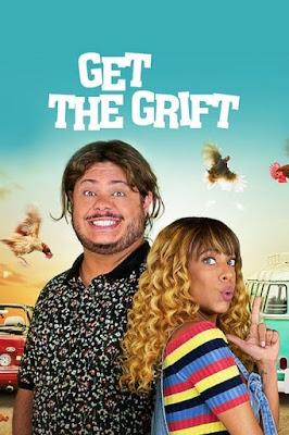 Get the Grift (2021) English 5.1ch 720p | 480p HDRip ESub x264 750Mb | 300Mb