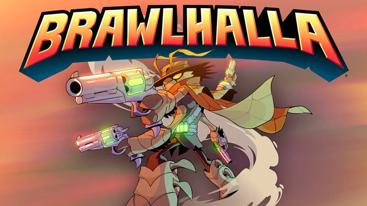 # 17 - Brawlhalla
