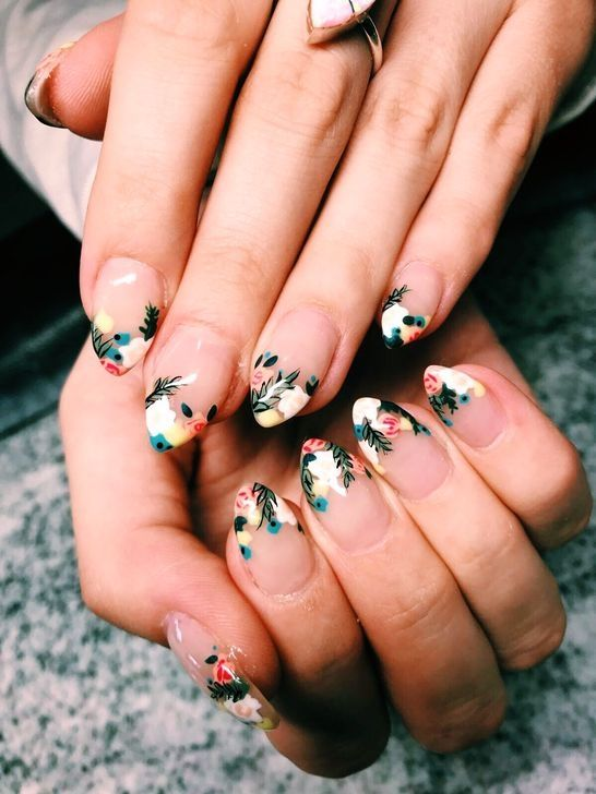 *Rethinking Your Nail Care Routine for Winter