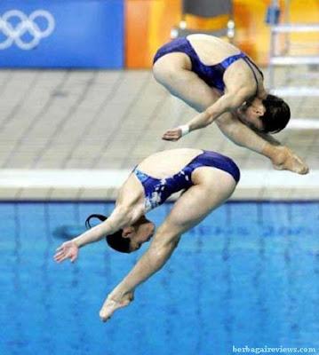 Loncat Indah akrobatik - berbagaireviews.com