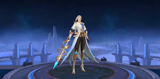 Tanggal Rilis Hero Silvanna di Server Ori ML