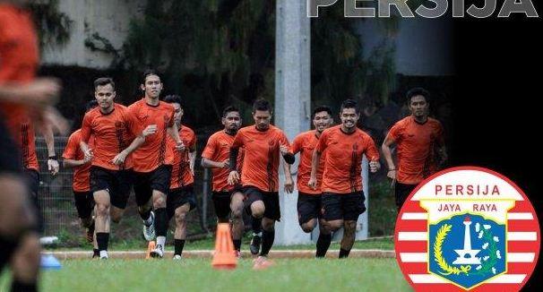 Daftar Pemain Persija Jakarta Terbaru untuk Liga 1 2020