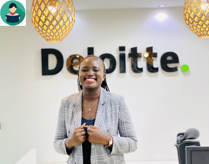 What It Takes To Work At Deloitte