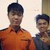 waktu bersama teman di kantor lintas jaringan nusantara