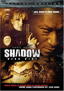 Shadow: Dead Riot (2006) Full Movie Dual Audio Hindi Blu-Ray 720p