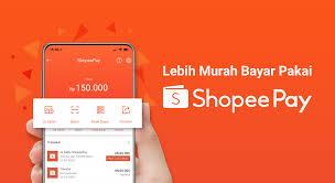 Cara Top Up Saldo ShopeePay Dengan OVO
