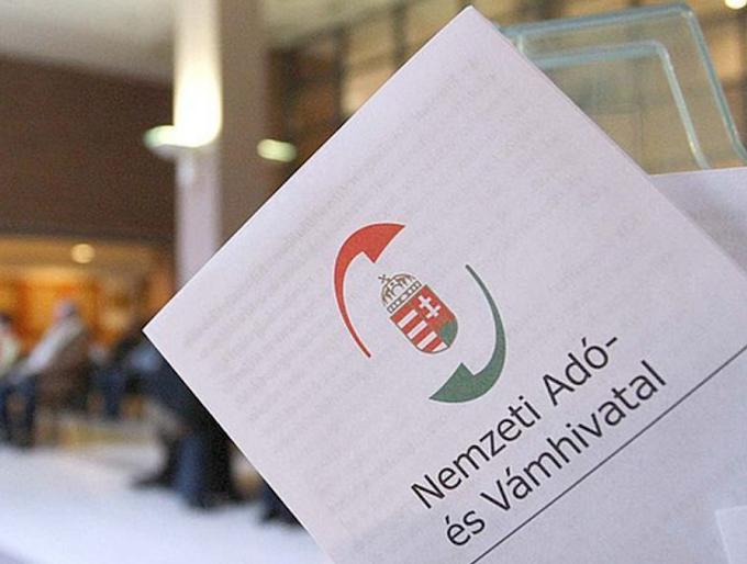 A NAV 9,3 milliárd forint uniós támogatásból hajt végre fejlesztéseket 2023 nyaráig
