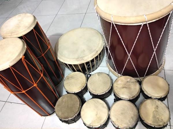 Alat Musik Tradisi, Bantuan Pemerintah untuk Suku Seni