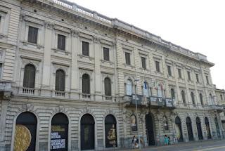 Padova, Palacio Zuckermann.