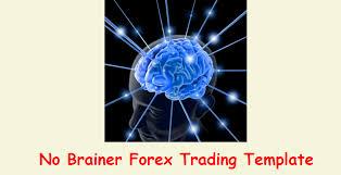метод торговли от уровней no brainer forex trading