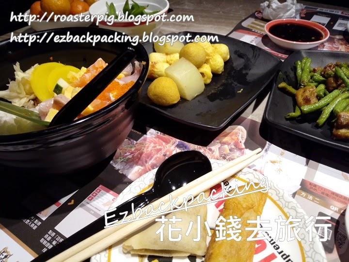 吉壽午市半自助餐