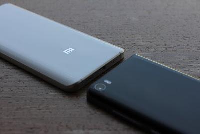 Xiaomi World First 64 Megapixel Camera Phone