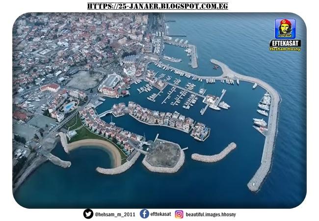 بالصور : مدينة ليماسول اجمل المدن القبرص  -32 صورة