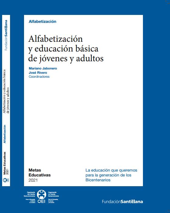 Alfabetización y educación básica de jóvenes y adultos. Libro ...
