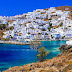 Tο ελληνικό νησί που δεν έχει καθόλου φίδια