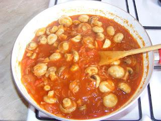 Preparare mancare de ciuperci retete culinare,