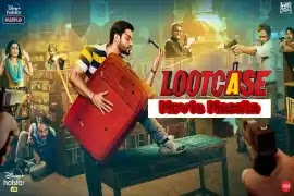 Lootcase,Disney,Wiki,Story,Star,Cast,Crew,Review,Release Date