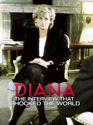 Diana: The interview that shocked the world - Divulgação