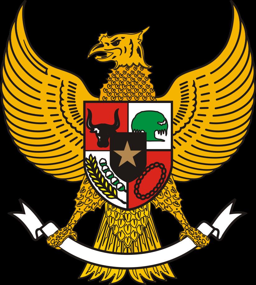 lambang garuda indonesia image gallery lambang garuda