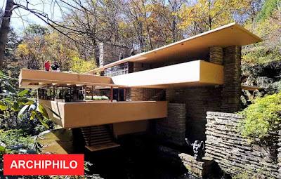 Best modern house of the twentieth century