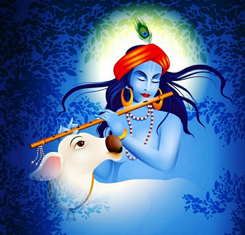 Lord Radha Krishna Images in High Quality