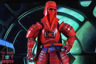 Meisho Movie Realization Akazonae Royal Guard 11