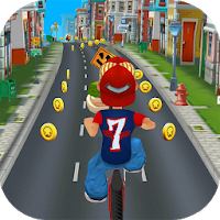 Bike Race - Bike Blast Rush Apk free Download for Android