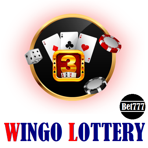 Bet777 - Wingo Lottery Real Cash Game