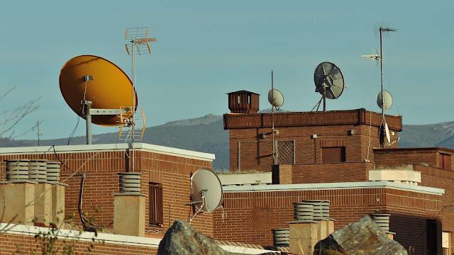 Best Long Range Omnidirectional TV Antenna