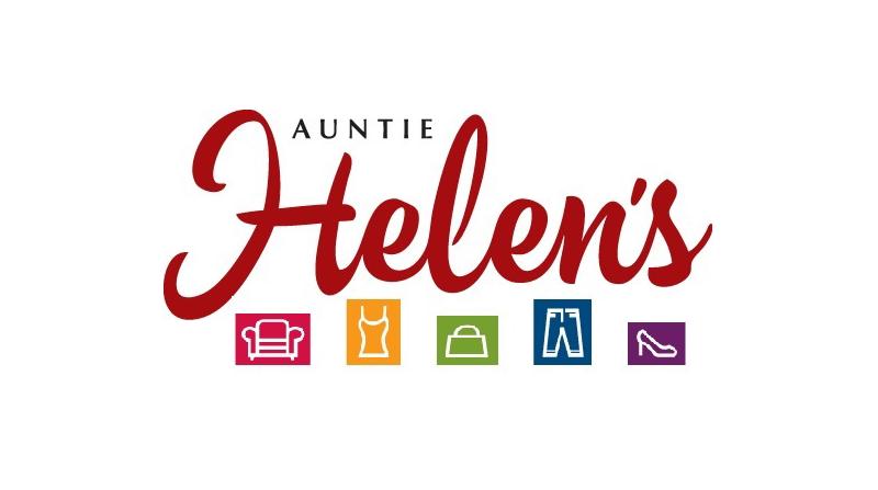 Auntie Helen's Thrift Store