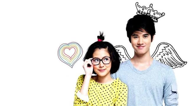 Film Thailand terbaik - Crazy Little Thing Called Love (2010)
