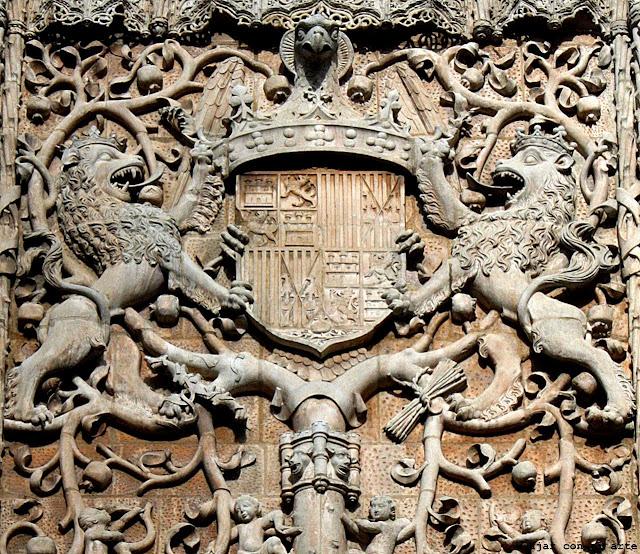 Escudo Reyes Católicos