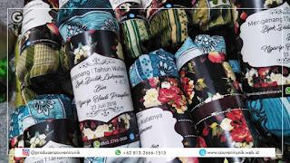 souvenir 4 bulanan di bandung | +62 813-2666-1515